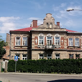 Железнодорожная станция  Przemysl Zasanie