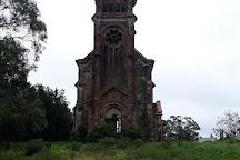 Iglesia de Piria, Piriapolis, Uruguay