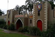 Macadamia Castle, Knockrow, Australia