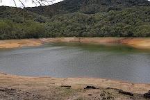 Represa do Custodio, Lavras Novas, Brazil