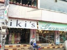Kiki's abbottabad