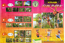 Krabi Fun Park, Krabi Town, Thailand