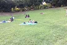 Kishine Park, Yokohama, Japan