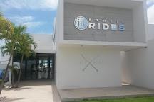 Exotic Rides Mexico, Cancun, Mexico