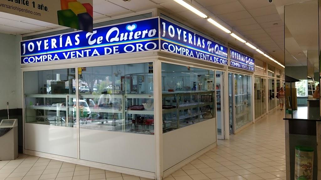 disponibilidad en el reino unido 6d4d8 d0000 Joyería Te Quiero, Santa Cruz de Tenerife — CC Hiperdino ...