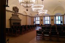 Renaissance Town Hall, Pilsen, Czech Republic
