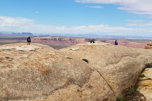 Muley Point Overlook, Mexican Hat, United States