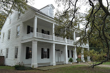 Prudhomme-Rouquier House, Natchitoches, United States