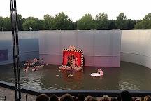 Theatergezelschap Vis a Vis, Almere, The Netherlands