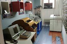 Peek & Poke Computer Museum, Rijeka, Croatia