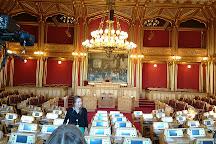 Stortinget, Oslo, Norway