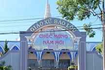 Nha Tho Bao Loc, Bao Loc, Vietnam