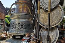 Kaymakamlar Muze, Safranbolu, Turkey
