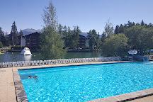Golf Club Crans-sur-Sierre, Crans-Montana, Switzerland
