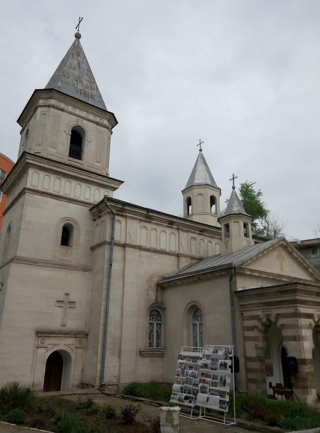 St. Mary's Armenian Apostolic Church