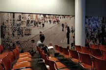 New York University, New York City, United States
