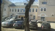 Станция скорой медицинской помощи, улица Кирова на фото Сыктывкара