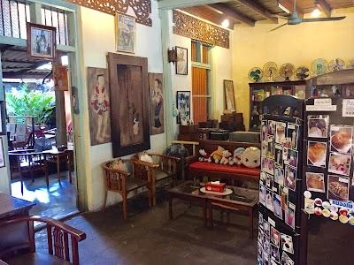 ภันเต ร้านกาแฟ