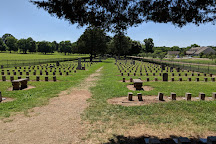 McGavock Confederate Cemetery, Franklin, United States