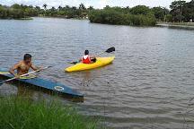 Lagoa da Boa vista, Sete Lagoas, Brazil