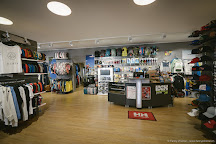 Avalanche Pro Shop, Crans-Montana, Switzerland