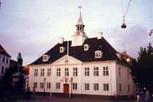 Det Gamle Raadhus, Silkeborg, Denmark