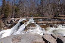 Chittenango Falls State Park, Cazenovia, United States