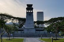 Padang, Singapore, Singapore