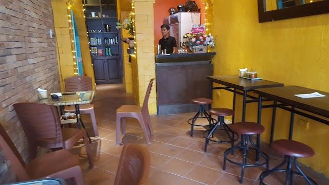 Anita's Cantina Old Quarter