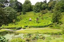 Glendurgan Garden, Falmouth, United Kingdom