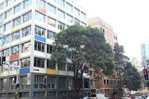 Foundry 616, Sydney, Australia