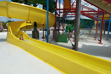 Raging Waves Waterpark, Yorkville, United States