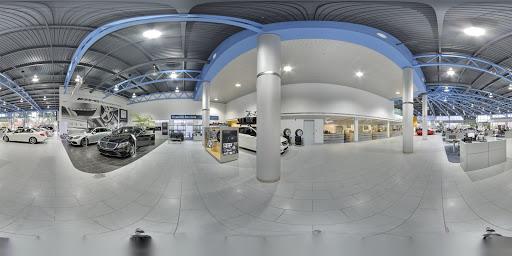 Mercedes-Benz Midtown | Toronto Google Business View