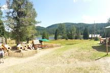 Prebersee, Tamsweg, Austria