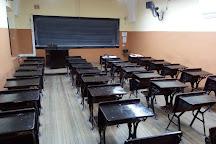 Colegio Nacional de Monserrat, Cordoba, Argentina