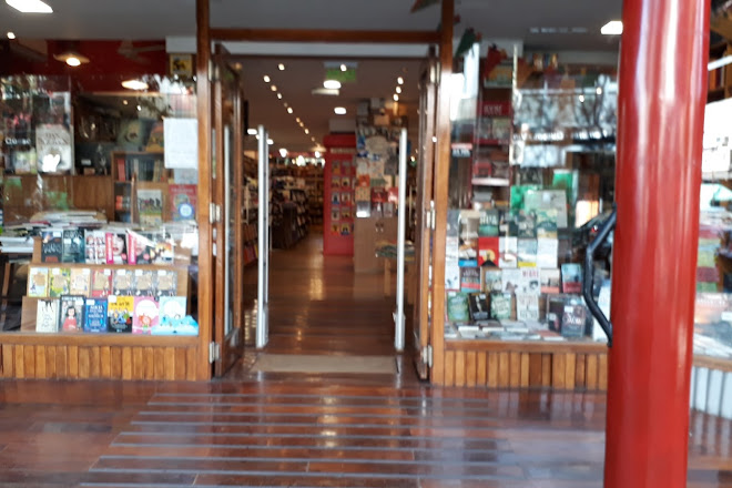 Visit La Boutique Del Libro on your trip to Martinez or ...