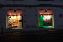 Office de Tourisme de Cognac, Cognac, France