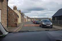 Slains Castle, Aberdeen, United Kingdom