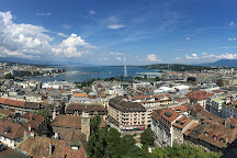EAT & Chill Tour, Geneva, Switzerland