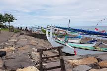 Kurma Asih Sea Turtle Conservation Center, Jembrana, Indonesia