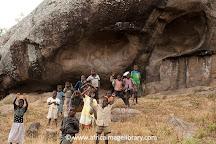 Chongoni Rock-Art Area, Dedza, Malawi