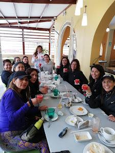 Tortugas Cafe 4