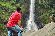 Takapala Water Fall, Malino, Indonesia