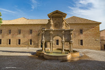 Palacio de Jabalquinto, Baeza, Spain