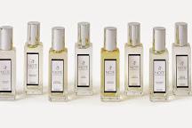 Note Fragrances, Scranton, United States