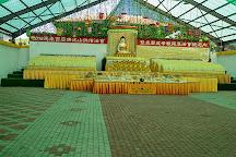 Fo Guang Shan Dong Zen Temple, Jenjarom, Malaysia