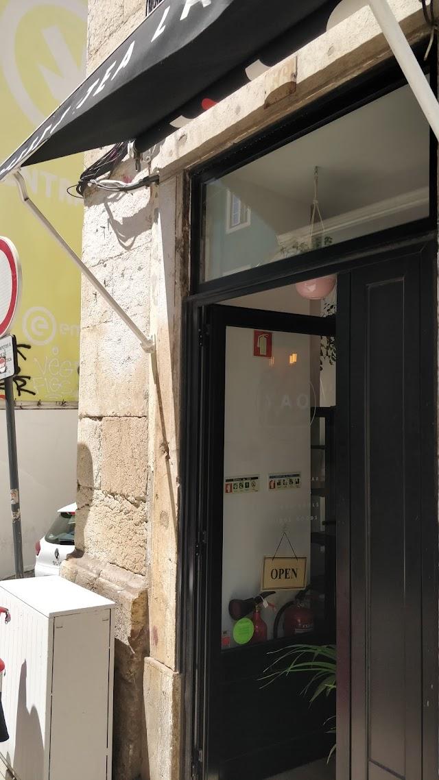 Yao Coffee & Tea Lab