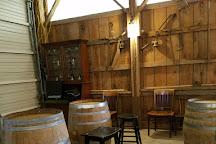 Triple Creek Winery, Cordova, United States