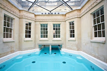 Thermae Bath Spa, Bath, United Kingdom