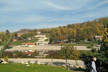 Panonsko Jezero, Tuzla, Bosnia and Herzegovina